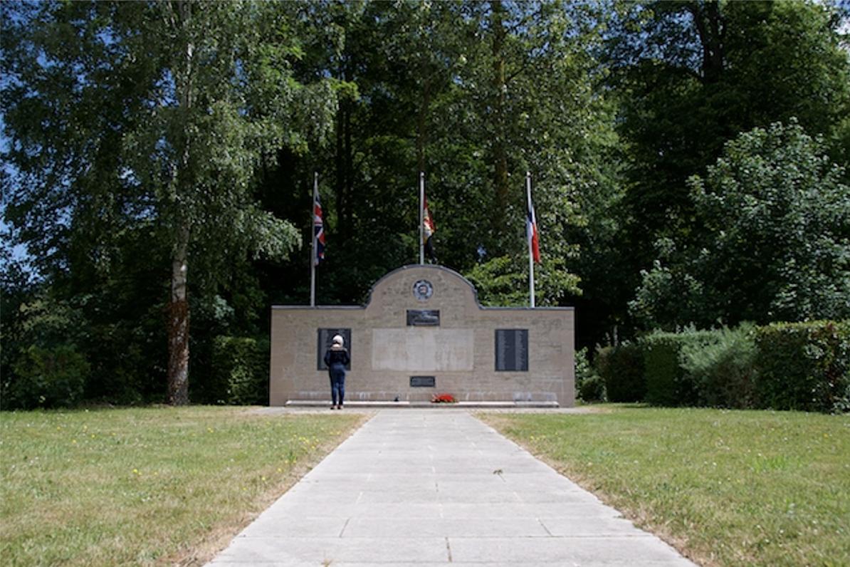 Creully Memorial